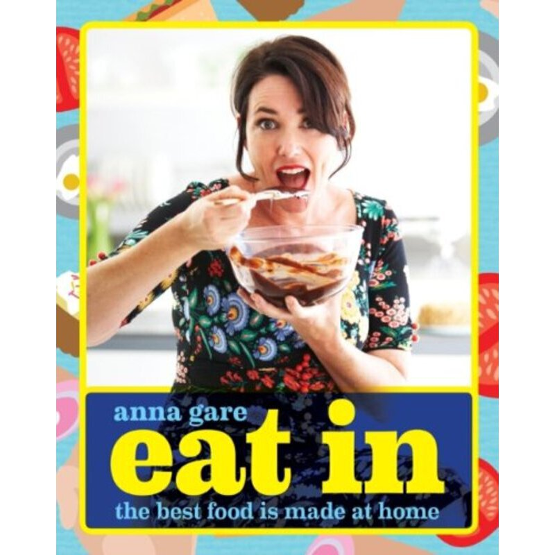 Eat in ISBN:9781742669915