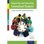 【预订】Supporting and Educating Traumatized Students: A Guide