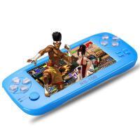 小霸王街机游戏机PSP游戏机经典怀旧CPS/SFC/SEGA/GBA游戏掌机
