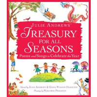 Julie Andrews' Treasury for All Seasons: Poems and Songs 朱莉・