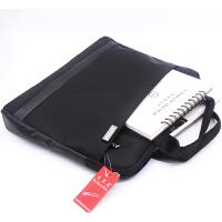 办公文件包 大容量收纳包 多功能手提文件袋 可定制LOGO