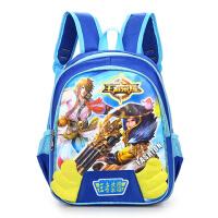 儿童书包幼儿园书包男女童大中班韩版女孩小学生书包可爱双肩背包