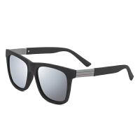 时尚太阳镜男士墨镜女开车眼镜偏光镜潮流司机驾驶镜个性近视