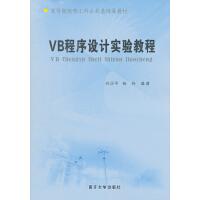 VB程序设计实验教程