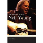 【预订】The Words and Music of Neil Young