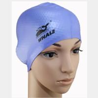 游泳帽 硅胶帽 男女内颗粒泳帽
