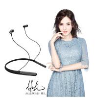 JBL LIVE 200BT 颈挂式项圈无线蓝牙耳机 入耳式耳机 运动音乐耳机
