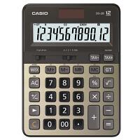 卡西欧(CASIO)DS-2B计算器办公金融大型计算机 静音快速翻打