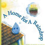 【预订】A Home for a Raindrop