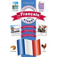 【现货】法语原版 法语图解词典 Dictionnaire visuel de fran?ais 工具书 7820359