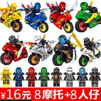 积木拼装玩具多功能积木桌男女孩2-3-4-6岁儿童益智宝宝智力动脑5