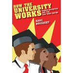 【预订】How the University Works: Higher Education and the Low-