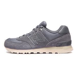New Balance 男鞋 男子运动复古耐磨休闲鞋 ML574PKQ