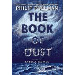 【现货】英文原版 灰烬之书 黑质三部曲黄金罗盘作者新作 精装毛边版 Philip Pullman: The Book