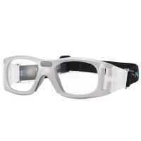 护目镜框可配近视男眼镜篮球眼镜篮球运动眼镜架足球
