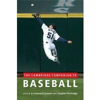 【预订】The Cambridge Companion to Baseball 9780521761826