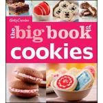 【预订】Betty Crocker the Big Book of Cookies 9781118177426