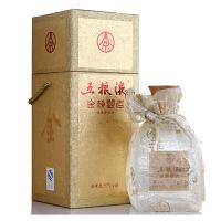 【酒界网】五粮液 52度 金五粮液 480ml 浓香型 白酒