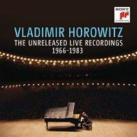 [现货]进口CD 霍洛维茨 在索尼未出版的录音 50CD