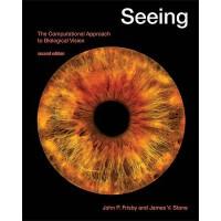 【预订】Seeing: The Computational Approach to Biological Vision