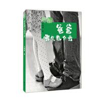 【旧书二手九成新】爸爸哪儿也不去 石榴树 9787535071620 海燕出版社