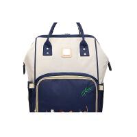 妈咪包防水多功能大容量手提包休闲背包母婴包约外出包世帆家SN8340