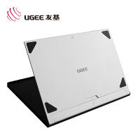 友基(UGEE) 支架 数位屏支架 数位板支架 多功能手提电脑笔记本桌面支架 标配+专业防护礼包