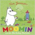 现货 英文原版 Moomin and the Bir 儿童读物