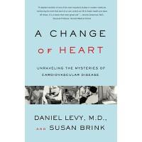 【预订】Change of Heart: Unraveling the Mysteries of Cardiovasc