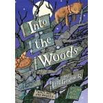 【预订】Into the Woods 9780440422235