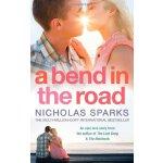 英文原版 弯路 A Bend in the Road nicholas sparks