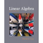 Linear Algebra and Its Applications, 4th Edition [ISBN: 978