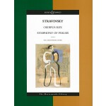 【预订】Igor Stravinsky: Oedipus Rex/Symphony of Psalms