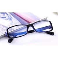 201808220345526632018新品眼镜男女款防护眼睛平面平光镜蓝光手机电脑护目镜无度数平镜