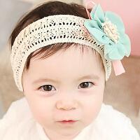 罗町时尚韩版婴儿发带儿童发带头饰