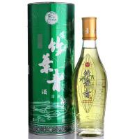 【酒界网】汾酒 38度 圆筒竹叶青(筒) 475ml 白酒