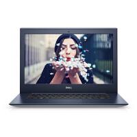 戴尔(DELL)VOSTRO 5471-R1745S 14英寸劲薄笔记本(i7-8550U 8G 128GSSD+1T