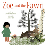 【预订】Zoe and the Fawn