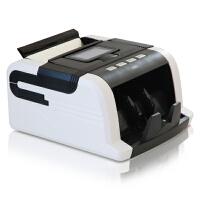 得力办公3911点钞机智能银行专用验钞机 新版人民币B类点钞机