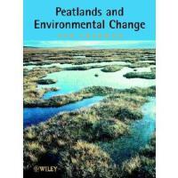 【预订】Peatlands and Environmental Change