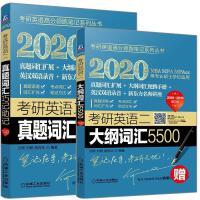 2020考研英语二真题词汇巧记助记
