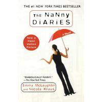 【预订】The Nanny Diaries 9780312291631
