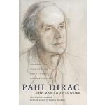 【预订】Paul Dirac: The Man and His Work 9780521583824