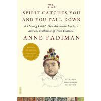 【预订】The Spirit Catches You and You Fall Down A Hmong Child,