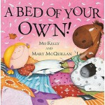 【预订】A Bed of Your Own!