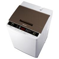 Panasonic/松下 XQB80-Q28H2F松下爱妻号家用全自动波轮洗衣机8KG