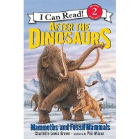 After the Dinosaurs: Mammoths and Fossil Mammals (恐龙之后:猛犸象和