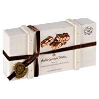 Pablo/巴布洛 西班牙进口糖果 扁桃仁芝麻酥糖脆 木盒 300g 零食