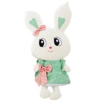 儿童毛绒玩具公仔兔大号可爱玩偶公主兔布娃娃女生日礼物