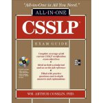 CSSLP Certification All-in-One Exam Guide [ISBN: 978-007176